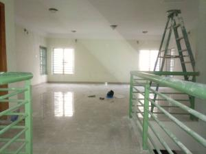 4 bedroom House for rent Lekki  phase 1 Ikate Lekki Lagos