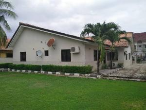 4 bedroom Detached Bungalow House for rent Crown Estate Ajah Lagos