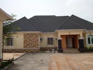 4 bedroom Detached Bungalow House for sale Okpanam road Asaba Delta