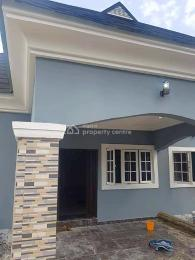 Detached Bungalow House for rent - Port Harcourt Rivers