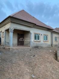 Detached Bungalow House for sale - Lokogoma Abuja