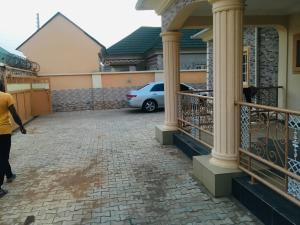4 bedroom Detached Bungalow House for rent Located in an estate of Lokogoma district fct Abuja  Lokogoma Abuja