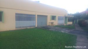4 bedroom Detached Bungalow House for rent old bodija estate Bodija Ibadan Oyo