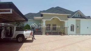 4 bedroom Detached Bungalow House for sale Road G off Atiku street,Rayfield Jos South Plateau