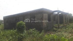 4 bedroom House for sale Behind Nnpc Deport Mosinmi, simawa Sagamu Ogun