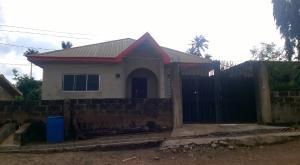 4 bedroom Detached Bungalow House for sale Ajibode, close to university of Ibadan Ajibode Ibadan Oyo