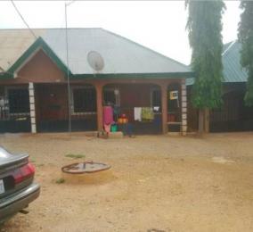 4 bedroom Detached Bungalow House for sale Aso Pada; Karu / Mararaba Abuja