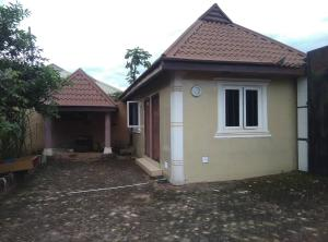 4 bedroom Detached Bungalow House for sale After Corner stone school off Okpanam road  Asaba Delta