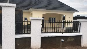4 bedroom Detached Bungalow House for rent Gwarinpa Abuja