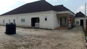 4 bedroom House for sale sharp corner Oluyole Estate Ibadan Oyo - 0