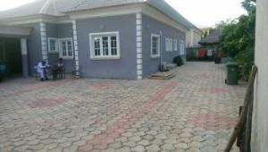 4 bedroom House for sale Wuse Wuse 1 Abuja