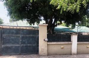 4 bedroom House for sale Zone 6 Wuse 1 Abuja