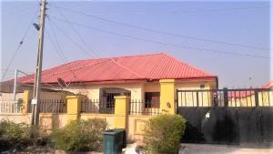 House for sale Trademore Estate Phase 2, Lugbe District, Abuja Abuja - 1
