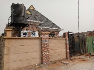 4 bedroom Detached Bungalow House for sale New Owerri, Owerri Imo