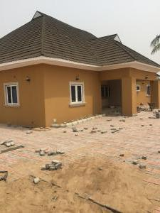 4 bedroom Detached Bungalow House for rent Adewole Housing Estate,   Ilorin Kwara