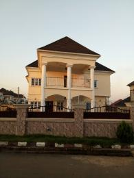 4 bedroom House for sale Behind Amsco Estate  Galadinmawa Abuja