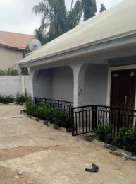 4 bedroom Detached Bungalow House for rent Alalubosa GRA Alalubosa Ibadan Oyo