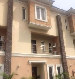 Detached Duplex House for sale - Agungi Lekki Lagos
