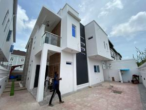 4 bedroom Detached Duplex House for rent Ajah Lagos