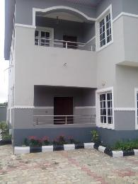 4 bedroom Detached Duplex House for rent GRA Sagamu Sagamu Ogun