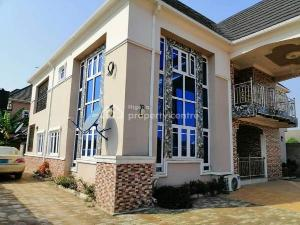 5 bedroom Detached Duplex House for sale  Behind Shoprite Egbu Rd  Owerri Imo