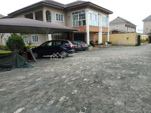 4 bedroom Detached Duplex House for sale Rumuibekwe Estate   Obio-Akpor Rivers