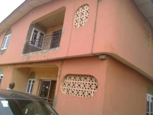 4 bedroom House for sale close to victory estate Thomas estate Ajah Lagos