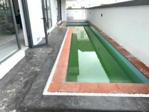 4 bedroom Detached Duplex House for rent Jakande Lekki Lagos