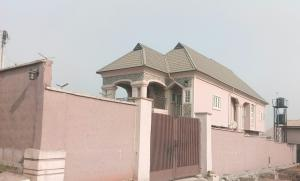 4 bedroom Detached Duplex House for sale Behind Stephen Keshi Stadium, Off Nnnebisi road, Asaba Delta