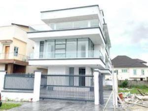 4 bedroom Detached Duplex House for rent Jakande Lekki Lagos