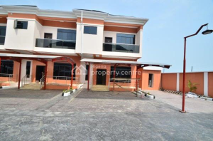 4 bedroom Detached Duplex House for sale ikate Ikate Lekki Lagos