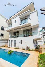 4 bedroom Terraced Duplex House for rent Ikoyi Lagos