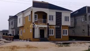 4 bedroom Detached Duplex House for rent Ikota villa gra Ikota Lekki Lagos