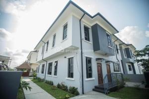 4 bedroom Detached Duplex House for sale  In A Well Secured Estate   VGC Lekki Lagos