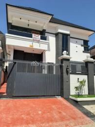 Detached Duplex House for rent .... Osapa london Lekki Lagos