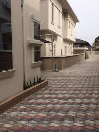 4 bedroom Semi Detached Duplex House for sale Thomas Estate Ajah Lagos