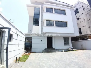 4 bedroom Detached Duplex House for rent   Mojisola Onikoyi Estate Banana Island Road, Banana Island Ikoyi Lagos
