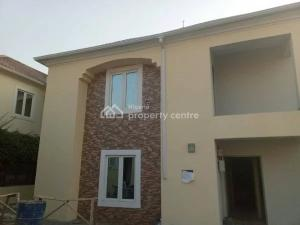 4 bedroom Detached Duplex House for rent naf valley estate, asokoro district Asokoro Abuja
