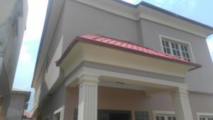 Detached Duplex House for sale GRA Magodo Kosofe/Ikosi Lagos