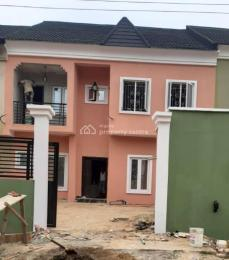Detached Duplex House for rent No 1 Ekundayo Street Off Balogun Street . Arepo Arepo Ogun