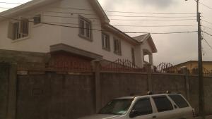 House for sale Ilupeju Mushin Mushin Lagos