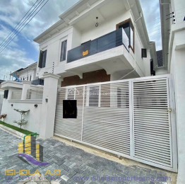 Detached Duplex House for sale .... Idado Lekki Lagos