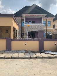 4 bedroom Detached Duplex House for rent  Naf Harmony Estate Port Harcourt Rivers