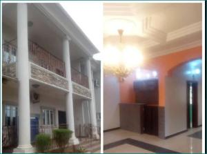4 bedroom Detached Duplex House for rent  off nta road by dominion church, mgbeoba Port Harcourt Rivers