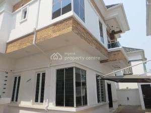 4 bedroom Detached Duplex House for rent  Ikota Estate Gra Ikota Lekki Lagos