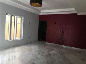 Detached Duplex House for sale Adeniyi Jones Ikeja Lagos