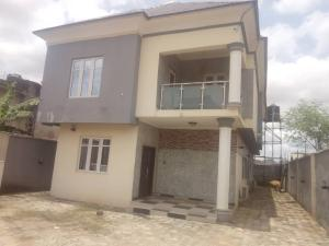 4 bedroom Detached Duplex House for sale Baruwa  Baruwa Ipaja Lagos