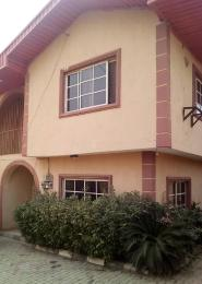 4 bedroom Semi Detached Duplex House for rent Oluyole estate Oluyole Estate Ibadan Oyo