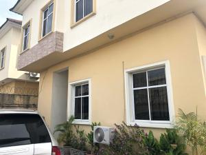 4 bedroom Detached Duplex House for sale Ibrahim Odofin street Idado Lekki Lagos