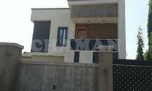 4 bedroom Detached Duplex House for sale Magodo Isheri   Ikeja Lagos